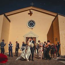 Wedding photographer Lucia Cavallo (fotogm). Photo of 18.10.2017