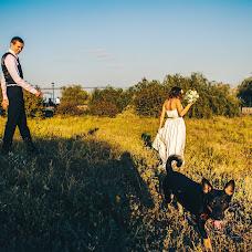 Wedding photographer Evgeniy Bendin (johnnick). Photo of 18.02.2017
