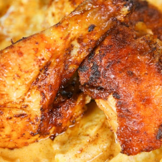 Michael Symon's Chicken Paprikash.