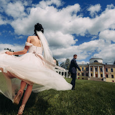 Wedding photographer Vitaliy Shustrov (vitali). Photo of 28.08.2017