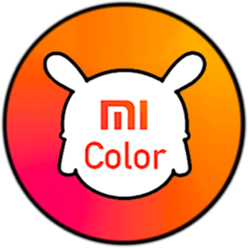 MI COLOR ICON PACK HD APK Cracked Download