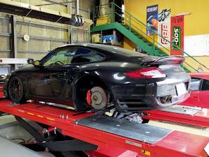 911  997turbo 2006年式のカスタム事例画像 kons911さんの2020年09月21日08:42の投稿