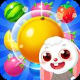 Fruit Go – Bunny Adventure icon