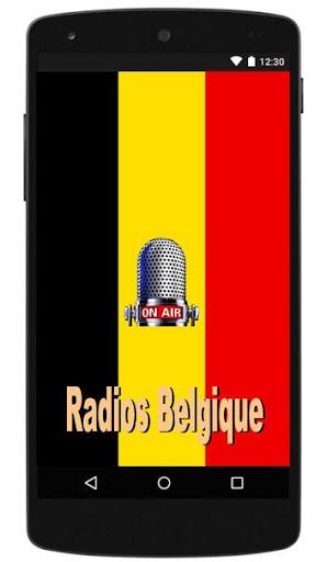 Radio Belgique en Direct