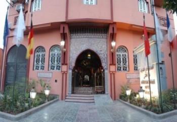 Photo Moroccan House