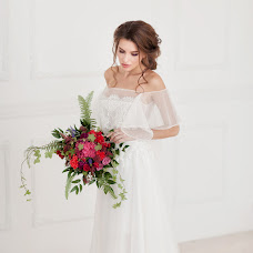 Wedding photographer Klavdiya Litvinenko (Klaudia8585). Photo of 19.10.2016