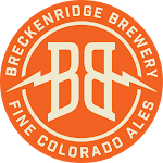 Breckenridge Nitro Orange Cream Ale