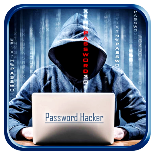 Baixar WiFi Password Hacker(Prank) para Android