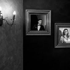 Fotograful de nuntă Vlad Pahontu (vladPahontu). Fotografia din 07.10.2018