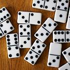 Klassisches Domino-Spiel icon