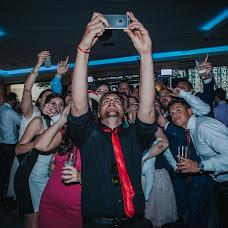 Wedding photographer Aitor Gonzalez jordan (Thestoryhunter). Photo of 23.07.2017