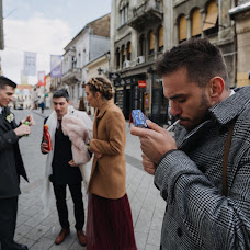Wedding photographer Marko Milivojevic (milivojevic). Photo of 08.03.2019