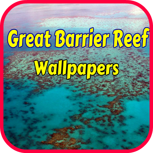 Wallpapers Great Barrier Reef Images додатки в Google Play