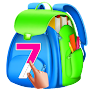 Learning Number for Kids - Complete Learning Games APK icon