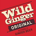 Logo of Wild Ginger Root Original