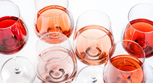 7 Rosés You Should Be Drinking This Summer