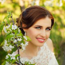 Wedding photographer Inessa Grushko (vanes). Photo of 29.11.2017