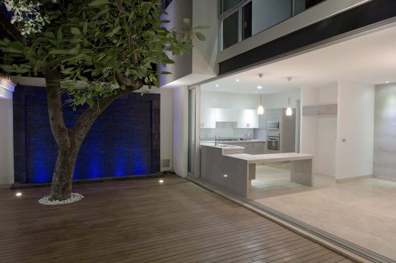 Casa CSG - IX2 Arquitectura