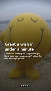 Wisher - where wishes happen- screenshot thumbnail