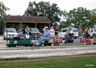 Photo: Bill Howe on Ken Smith's BN 6105 with Ken Smith riding.     HALS 2009-0919