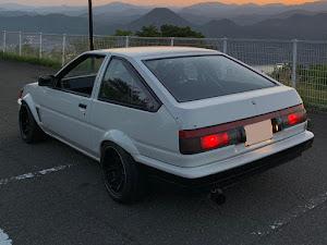 スプリンタートレノ AE86 GT-V のカスタム事例画像 Garage1003さんの2019年05月22日20:43の投稿