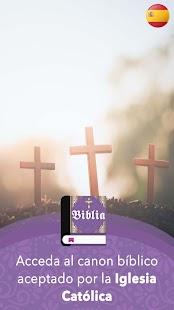 Biblia Católica Gratis - náhled