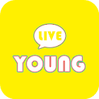 Free Young.Live Chat Guide icon