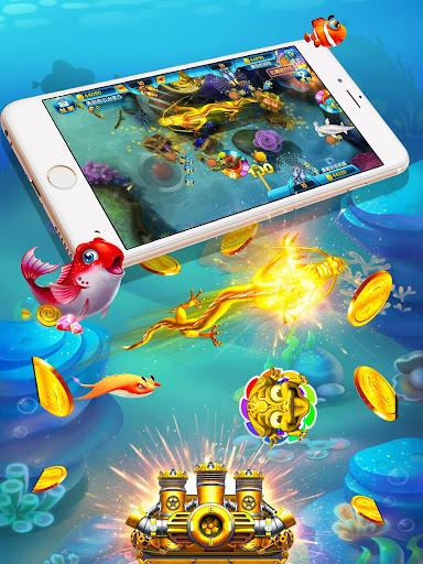 Dragon Baccarat Slots&Fishing game (apk) free download for Android/PC/Windows screenshot