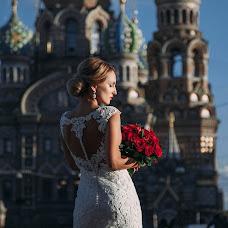 Wedding photographer Elena Baranova (Elenabaranova). Photo of 13.02.2017