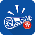 Hknews - 香港新聞 - Hong Kong icon