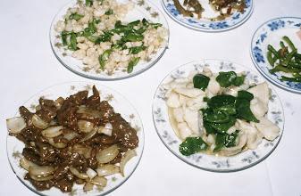 Photo: 10915 上海/レストラン/料理