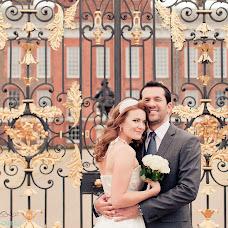Wedding photographer Helga Golubew (Tydruk). Photo of 29.12.2014