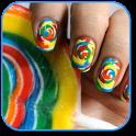 Acrylic Nails icon