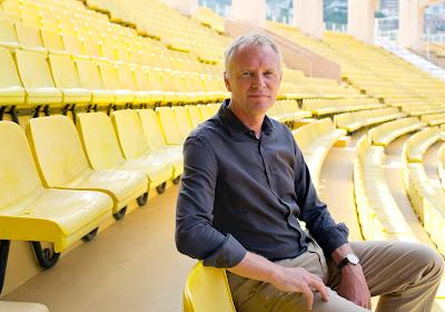 L'ancien manager de Bruges écarté par l'AS Monaco