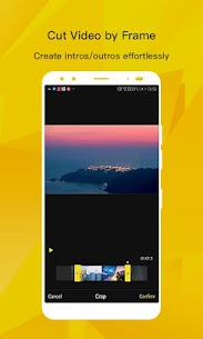 BeeCut – Incredibly Easy Video Editor App for Free 3