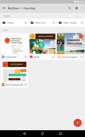 Google Drive 1.4.272.12.34 screenshot 2314