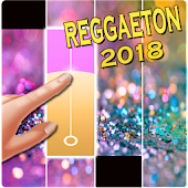 Tải Reggaeton Music Piano Tiles APK