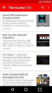 Ethical Hacking Türkçe Free - náhled