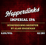 Humperdinks Hopperdinks Imperial IPA