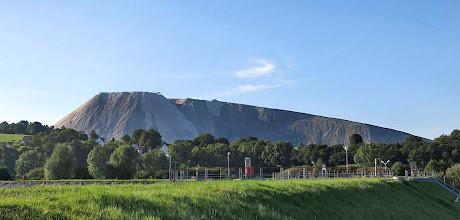 Photo: Monte Kali - Unterbreizbach