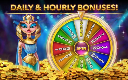 POP! Slots - Free Vegas Casino Slot Machine Games screenshot 5