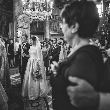 Fotógrafo de bodas Tihomir Yordanov (yordanov). Foto del 21.01.2018