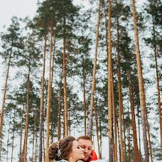 Wedding photographer Mikhail Lukashevich (mephoto). Photo of 26.10.2017