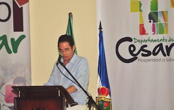 Photo: Vargas Lleras señaló que ésta semana se abren las subastas en cinco departamentos.