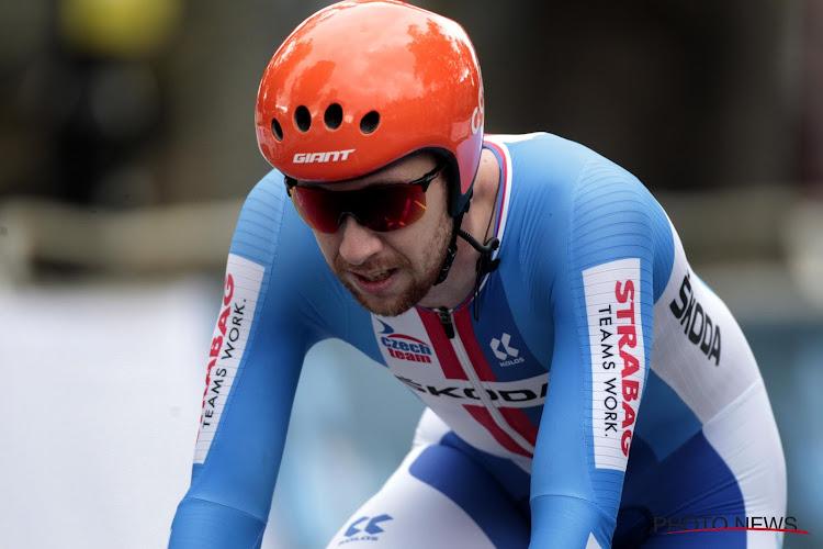 CCC Team mag juichen in Tour Poitou-Charantes: Tsjech ritwinnaar en nieuwe leider met één seconde voorsprong op Arnaud Démare