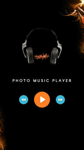 Photo Music Player for PC