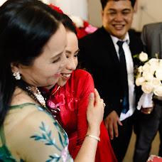 Wedding photographer Phuc Le (phucle1811). Photo of 28.06.2018