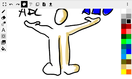 ScribMaster draw and paint- screenshot thumbnail