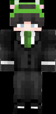 frog suit