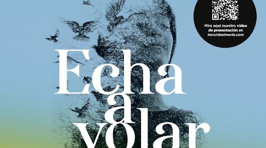 Nace una plataforma para 'echar a volar' a los creadores de Almería